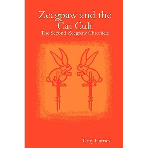 Zeegpaw and the Cat Cult