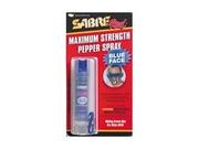 Sabre Red Blue Marking Dye .75oz