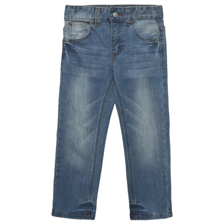 Slim Stretch Jeans (for Little Boys)