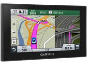 Garmin nuvi 2589LMT Advanced 6.1� GPS Car Navigation System Audio Features: Voice prompts (e.g
