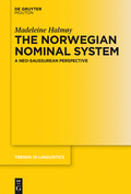 This study presents a unified, economic account of the intricate relationship between form, meaning and interpretation in the Norwegian nominal system – without reference to polysemy