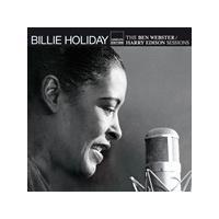 Billie Holiday - Ben Webster/Harry Edison Sessions (Music CD)
