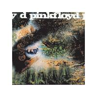 Pink Floyd - A Saucerful of Secrets (Discovery Version) (Music CD)