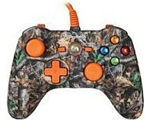 With PowerA 617885004766 Mini Pro Wired Controller   Xbox 360 is the same great Xbox 360 controller with a cool