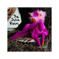 Kathleen Hanna - Run Fast (Music CD)