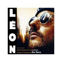 Eric Serra - Leon (The Professional) [Original Soundtrack] (Original Soundtrack) (Music CD)