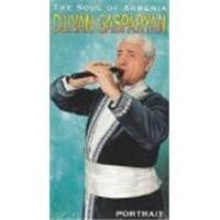 Djivan Gasparyan - The Soul Of Armenia (Music CD)