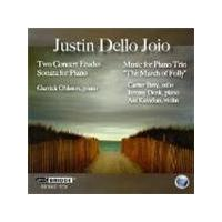 Dello Joio: Chamber Works