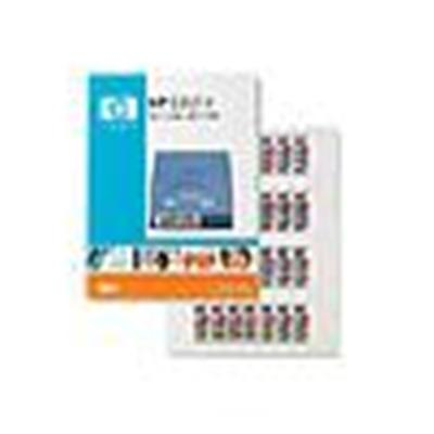Hp Q2006a Sdlt Ii Bar Code Label Pack - Bar Code Labels