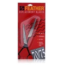 Feather Replacement Blades 7075