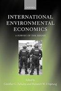 International Environmental Economics