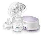 Avent Scf332/11 Single Electric Breast Pumps