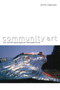 Exploring key issues for the anthropology of art and art theory, this fascinating text provides the first in-depth study of community art from an anthropological perspective.The book focuses on the forty year history of Free Form Arts Trust, an arts group that played a major part in the 1970s struggle to carve out a space for community arts in Britain