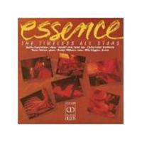 Various Artists - Essence: The Timeless All-Stars (Hutcherson)