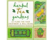 Herbal Tea Gardens Revised Binding: Paperback Publisher: Workman Pub Co Publish Date: 1999/01/02 Language: ENGLISH Pages: 187 Dimensions: 8.00 x 8.25 x 0.50 Weight: 0.80 ISBN-13: 9781580171069