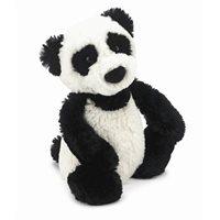 Bashful Panda, Medium  By Jellycat