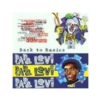Papa Levi - Back To Basics (Music CD)