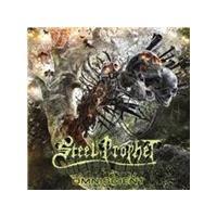 Steel Prophet - Omniscient (Music CD)