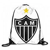 ONT-BSA Clube AtlÃtico Mineiro Cute Travel Printed Multifunction Portable Handbag