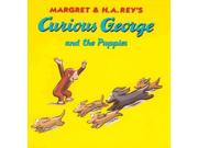 Curious George and the Puppies (Curious George) Publisher: Houghton Mifflin Harcourt Publish Date: 10/26/1998 Language: ENGLISH Weight: 0.33 ISBN-13: 9780395912157 Dewey: [E]
