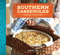 This tantalizing cookbook brings the irresistible charm and comfort of Southern culture to the dinner table by way of mouthwatering casserole dishes
