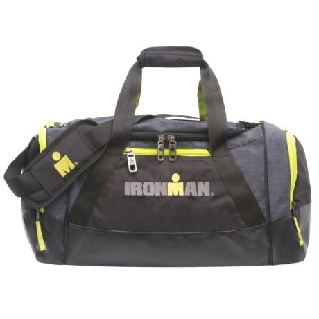 21? Sport Duffel Bag
