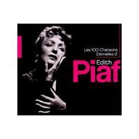 Edith Piaf - 100 Chansons Éternelles D'Édith Piaf (Music CD)