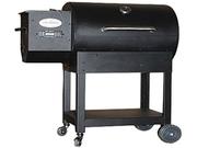 Louisiana Grills  Lg 900 913 Sq In Pellet Grill  60900-lg900  Black