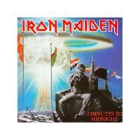 Iron Maiden - 2 Minutes to Midnight [7