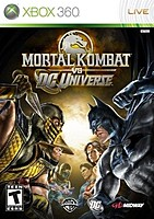 For the first time ever Scorpion, Sub Zero and the warriors from Midway's billion dollar fighting franchise face off against Batman, Superman and other iconic and powerful DC Super Heroes, featuring signature attacks for both sides and a unique and intertwining storyline, written as a collaboration between the Mortal Kombat creative team and top comic scribes Jimmy Palmiotti and Justin Gray