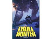 Trollhunter Dvd New