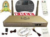 Super Arabic IPTV box with 750  channels,1080p, Wi-Fi and FREE keyboard