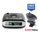 Escort Passport Max Hd Radar Detector