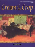 The Cream of the Crop series is a representative selection of some of the most popular piano solos in a century of the publishing history of Summy-Birchard