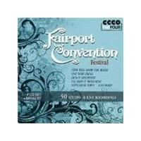 Fairport Convention - Festival (Music CD)