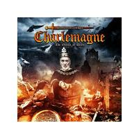 Christopher Lee - Charlemagne (The Omens of Death) (Music CD)