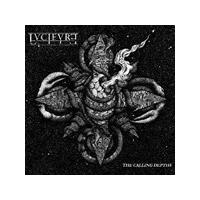 Lvcifyre - The Calling Depths (Music CD)