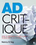 "Ad Critique teaches advertising, marketing, and management students--both the ""suits"" and the ""creatives""--how to effectively judge and critique creativity in advertising"
