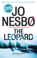 Inspector Harry Hole returns from Hong Kong hot on the trail of a serial killer in this installment of Jo Nesbø's New York Times bestselling series