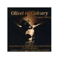 George Bartle And Jolyon Dodgson - Olivet To Calvary
