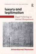 Utilizing a variety of ancient sources, including cuneiform texts, images and archaeological finds, Luxury and Legitimation explores how the collecting of luxury objects contributed to the formation of royal identity in one of the world's oldest civilizations, ancient Mesopotamia (modern Iraq)