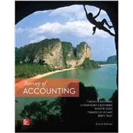 Survey Of Accounting; Cnct