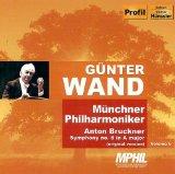 Günter Wand Edition, Vol. 6: Bruckner: Symphony No. 6