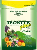 Lilly Miller 436138 3-Pound Ironite Plus 12-10-10 Lawn and Plant Food