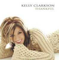 Kelly Clarkson: Thankful