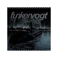 Funker Vogt - Navigator [Limited Edition] (Music CD)