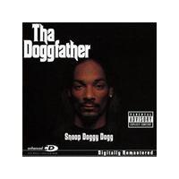 Snoop Dogg - Tha Doggfather [PA] (Music CD)