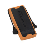 Brunton Resync 9000-orange Rechargeable Battery