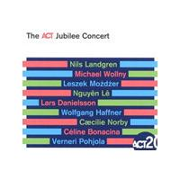 ACT Family Band - ACT Jubilee Concert (Music CD)