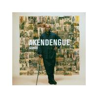 Pierre Akendengue - Goree